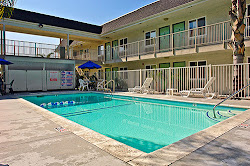 Motel 6 Westminster, CA
