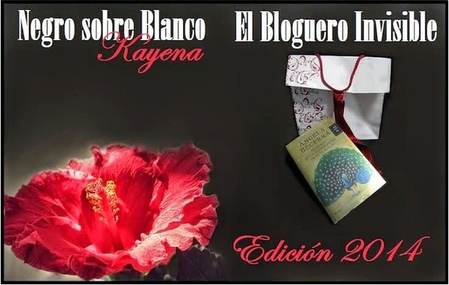 EL BLOGUERO INVISIBLE 2014