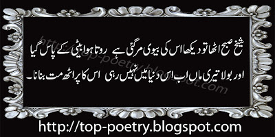 Sheikh-Mobile-Urdu-Beautiful-Sms