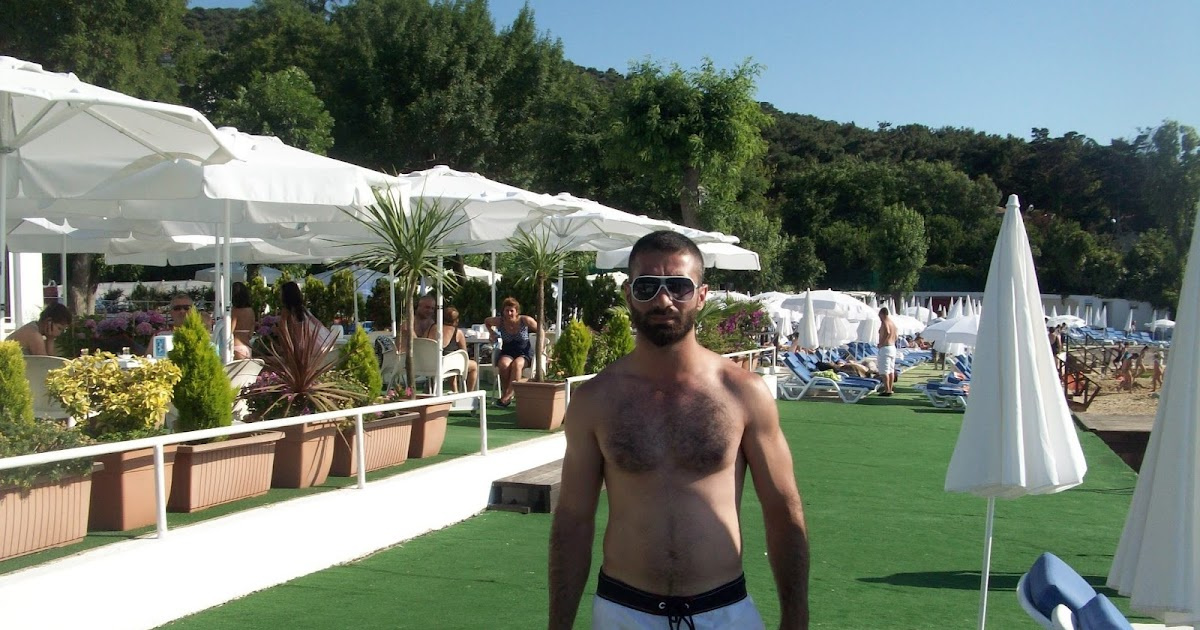 Turkish Hairy Hunk 71