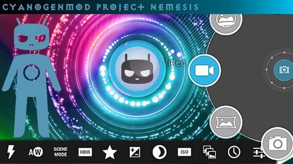 CyanogenMod Nemesis teaser video appears on YouTube, check it out and read Steve Kondik's philosophy