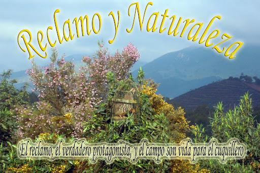 Reclamo y Naturaleza