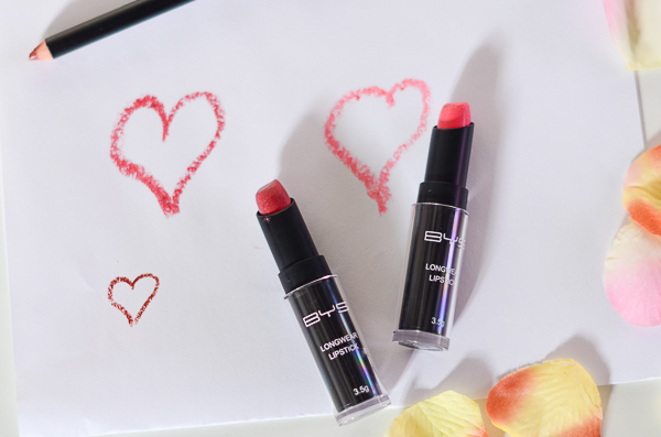 rouge a levre bys maquillage