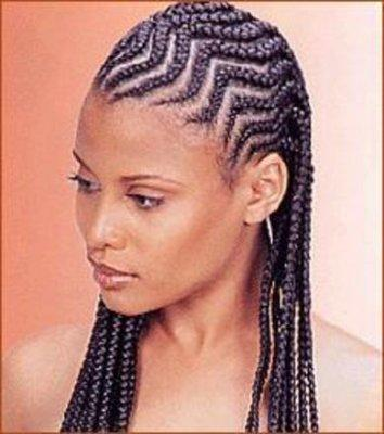 Corn Roll Braid Styles http://emohairstylestalk.blogspot.com/2011/08/hairstyles-cornrow-braids-hair.html