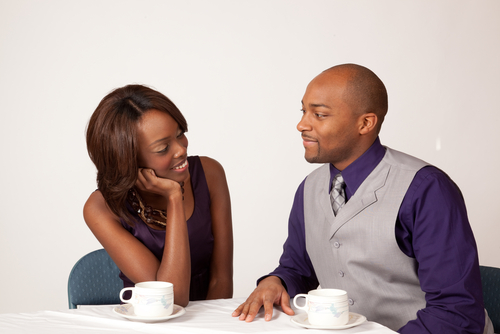 5 great first date ideas for every Ghanaian