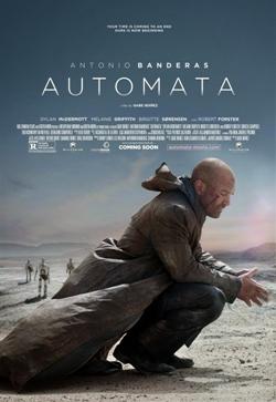 Post Em Destaque: Automata (2014)