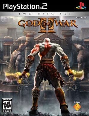 Download God Of War 2 (PS2) Gratis