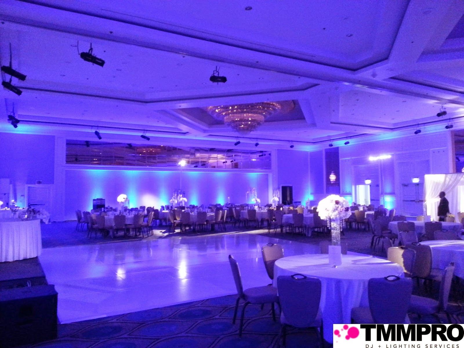 Daily Shot Of Jack Mulude Colors Sheraton Universal Wedding For 300ppl