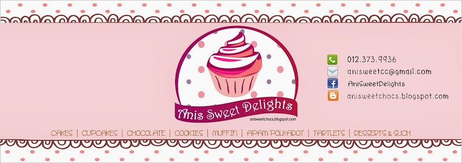 Anis Sweet Delights