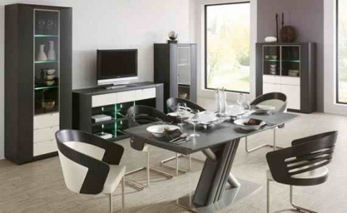 Dining table chair furniture fantastic designs.  An Interior Design