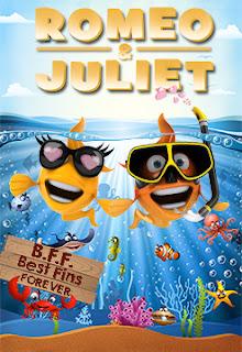 Cerita Romeo Dan Juliet Dalam Bahasa Inggris