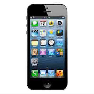 Smartphone Apple iPhone 5 32GB