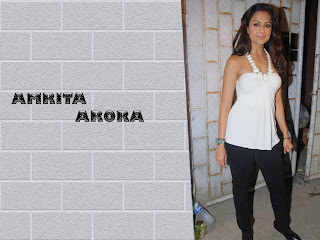 Amrita Arora Latest Photos