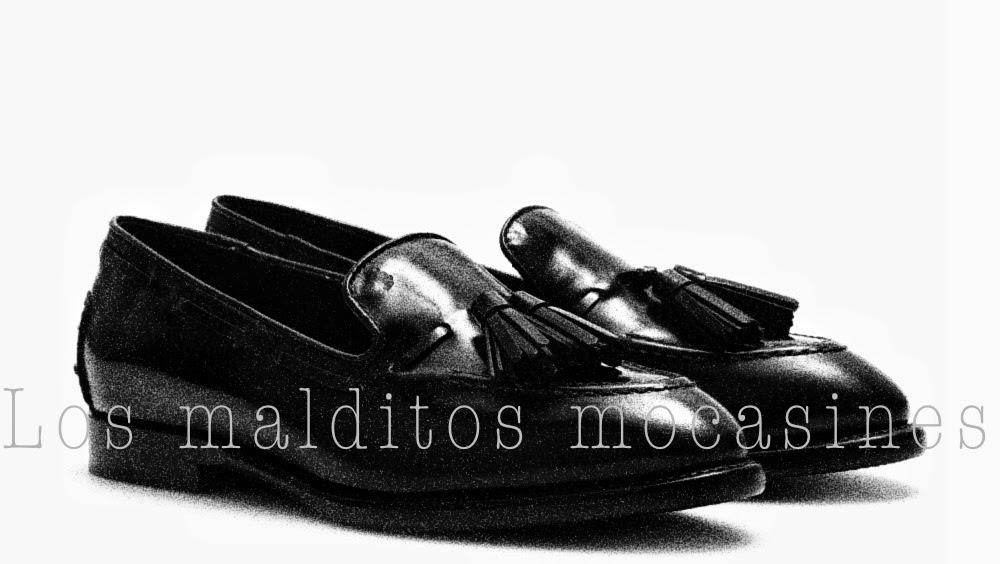 Los malditos mocasines