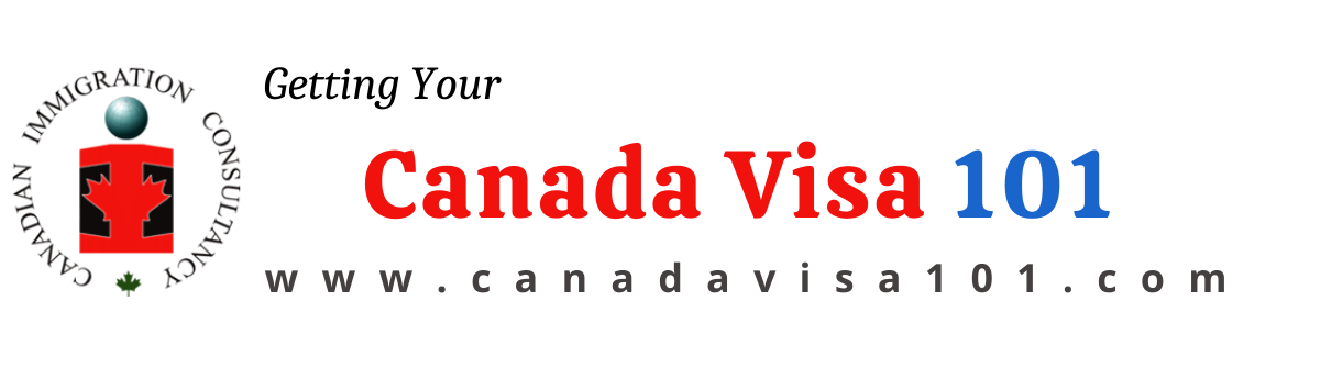 Canada Visa 101