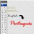 Tradução das Frramentas do Photoshop