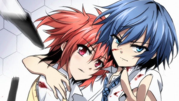 Akuma no Riddle Anime 6b
