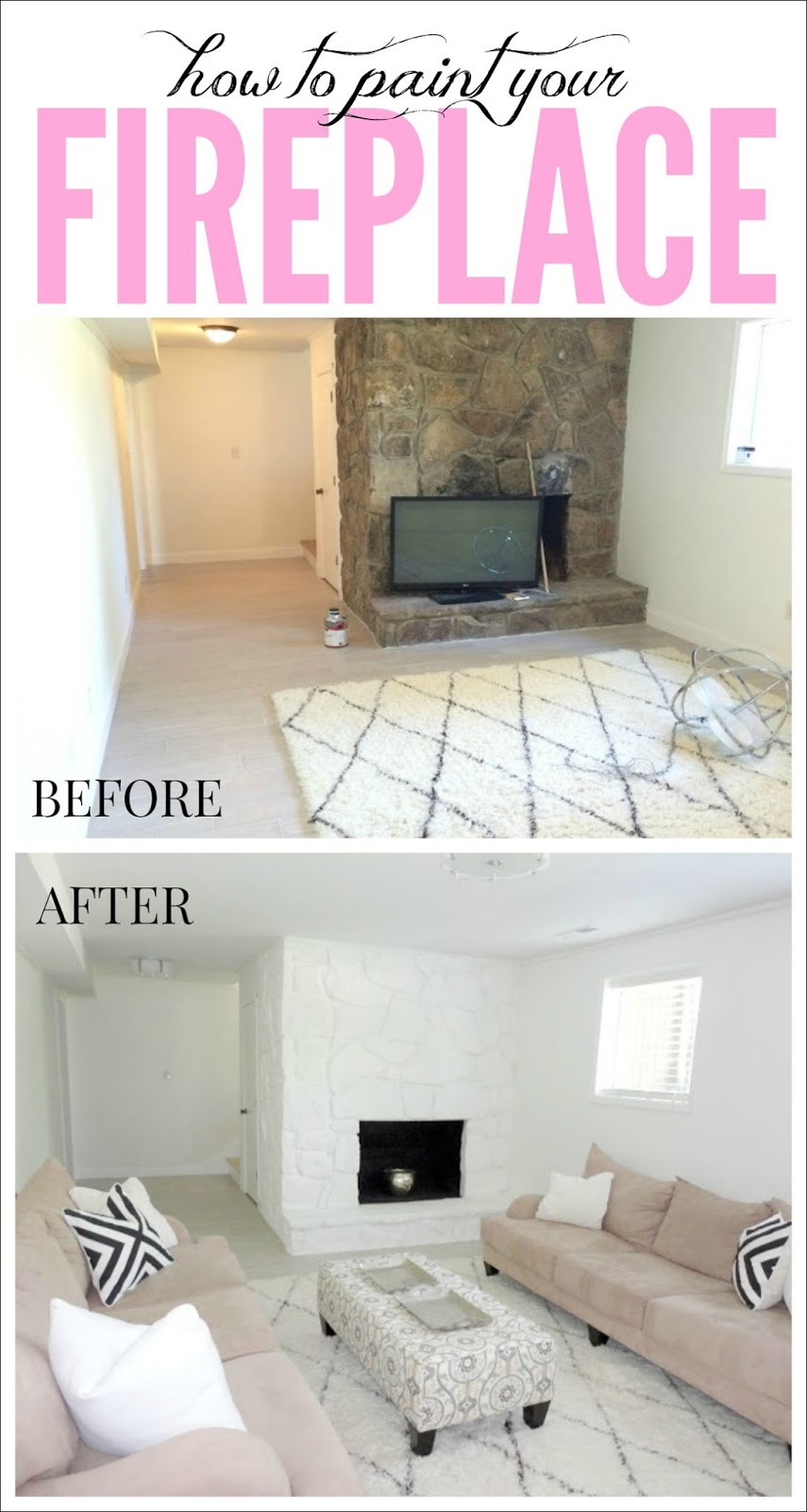 LiveLoveDIY: 10 Home Improvement Ideas: How To Make The Most of What ...