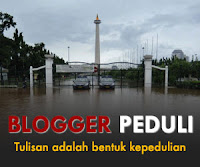 Solusi Untuk Korban Banjir Jakarta