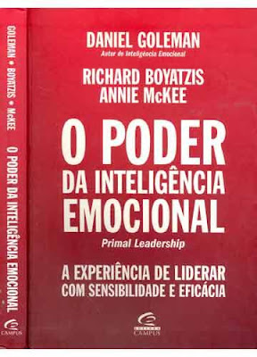 O poder da inteligencia emocional daniel goleman download