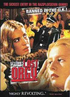The Gestapo's Last Orgy 1977