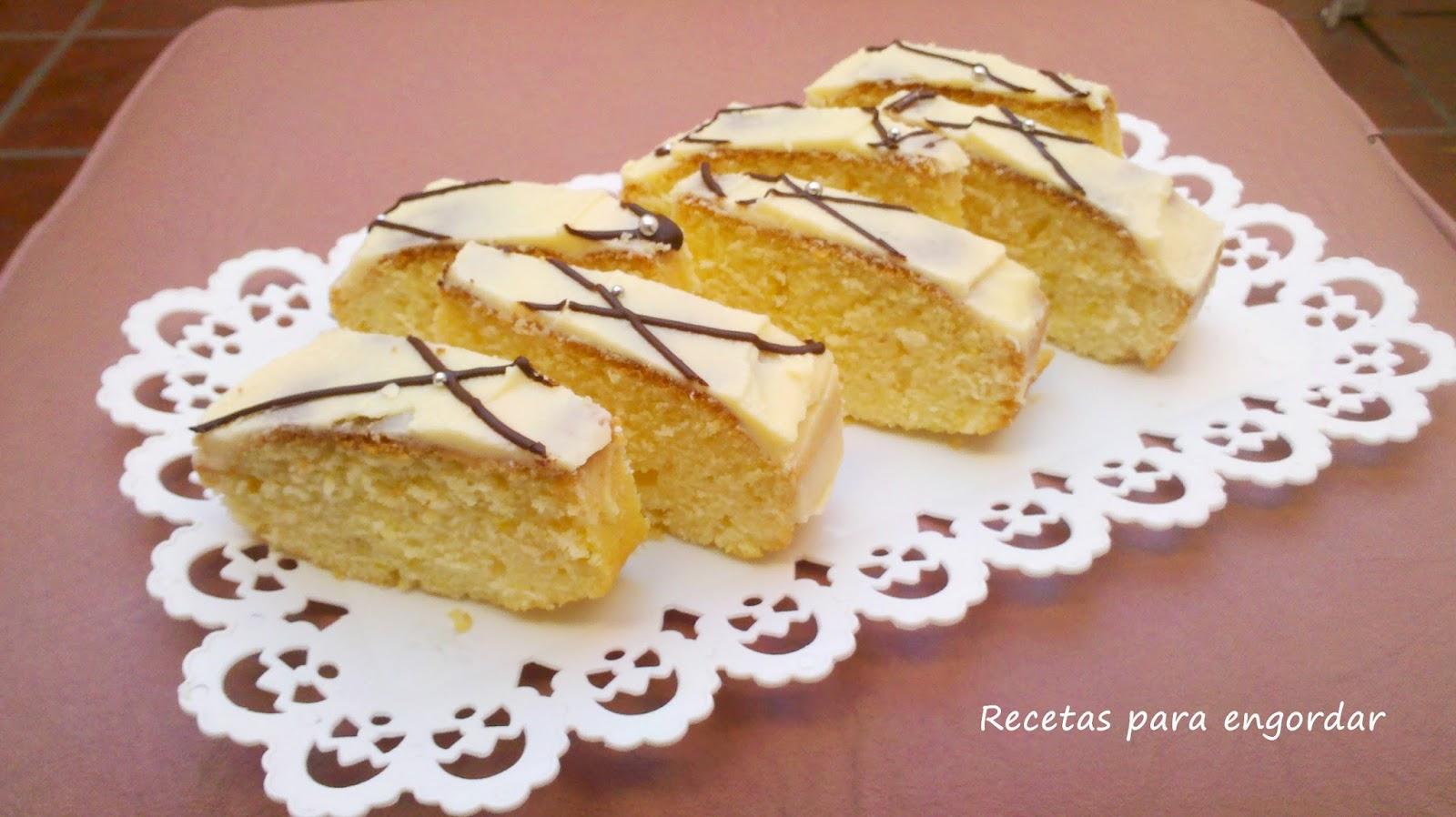 Baño Chocolate Blanco Para Tortas ~ Dikidu.com