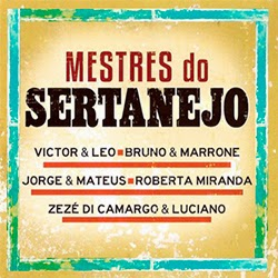 Mestres do Sertanejo  Download   Mestres do Sertanejo (2014)