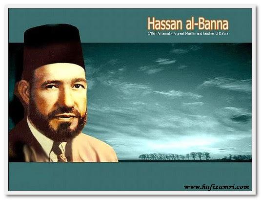Biografi  Hassan al-Banna