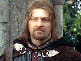 Why Boromir is the Most Underrated Lord of the Rings Character Out of ...