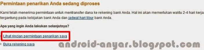 Cara Mengambil Dolar PayPal ke Rupiah Bank di Indonesia