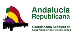 Málaga Republicana forma parte de Andalucía Republicana