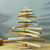 Truco Manualidad Árbol Navidad Reciclado