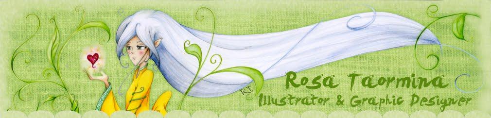 Rosa Taormina Illustrator