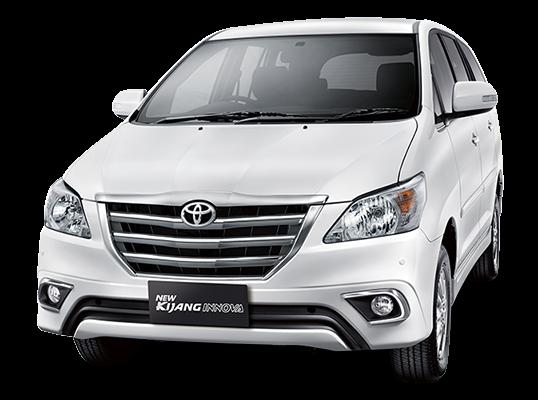 Rental Mobil Innova di Surabaya