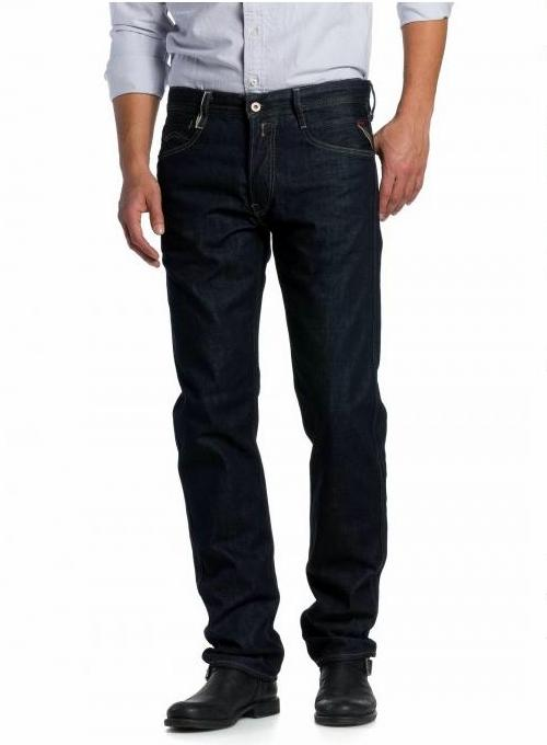 Replay Jeans Mainline Menswear