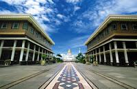 Yayasan Hassanal Bolkiah Complex