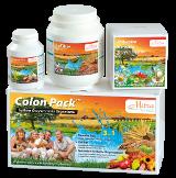 caly zestaw png Przetestuj Colon Pack