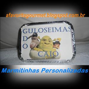 MARMITINHAS PERSONALIZADAS