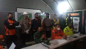 Seluruh Korban Ditemukan, Operasi SAR Pascalongsor Sumedang Dihentikan