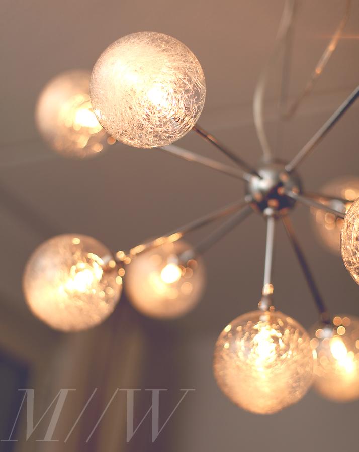 Sputnik valaisin