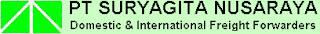 Lowongan Kerja PT Suryagita Nusatara Desember 2015