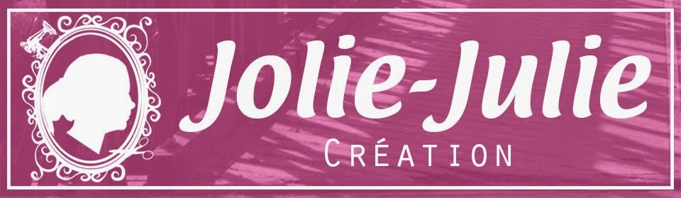 Jolie-Julie Création