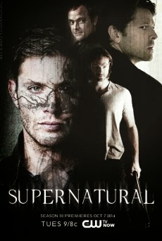 Siêu Nhiên 10 - Supernatural 10