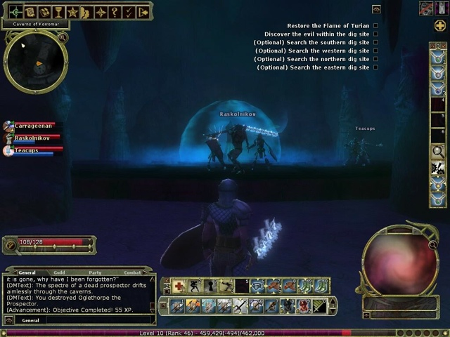 advanced dungeons and dragons online free