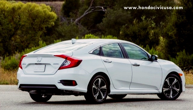 2016 Honda Civic Release Date Specs and Features Canada  Honda