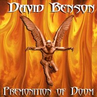 David Benson - Premonition of Doom