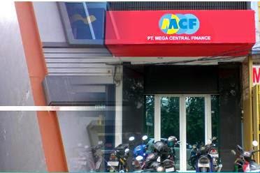 Lowongan Mega Central Finance