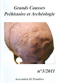 Grands Causses Préhistoire et Archéologie