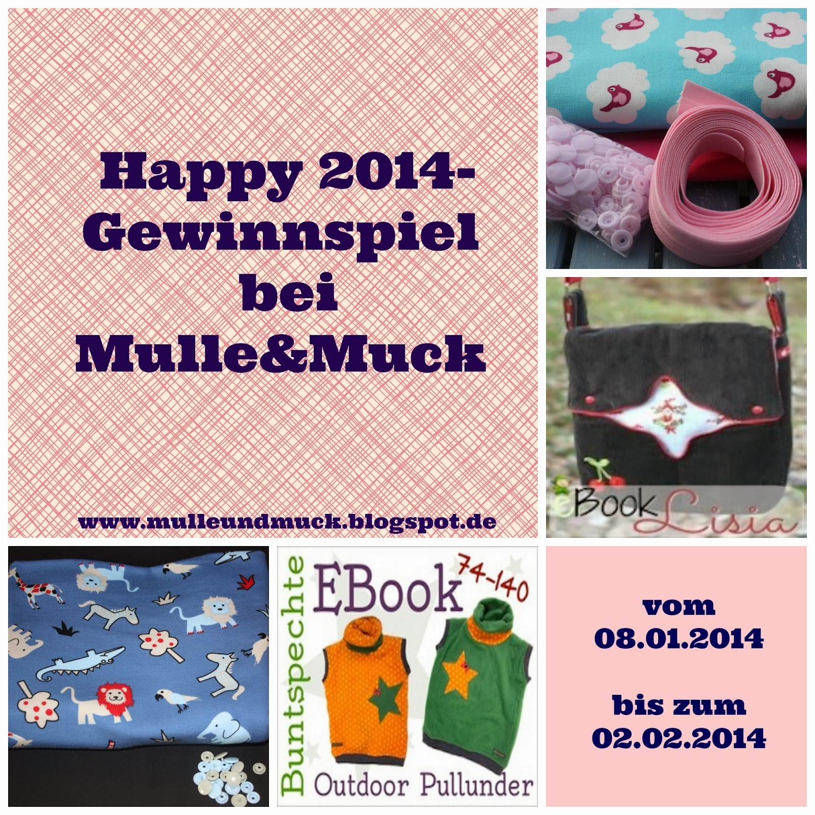 MULLE & MUCK