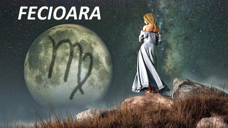 Horoscop ianuarie 2015 - Fecioara